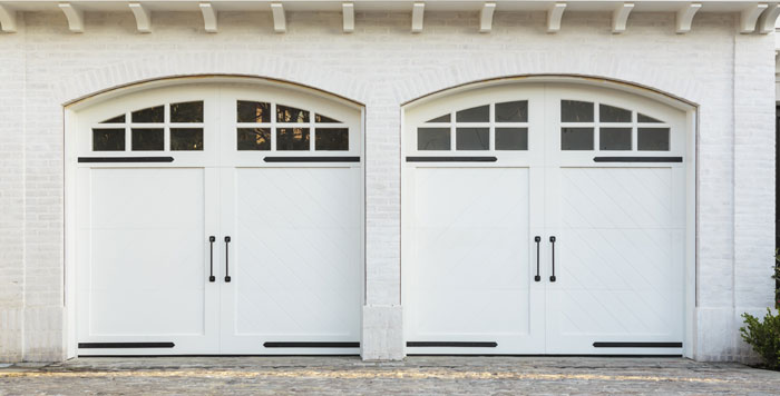 Garage doorinstallation Washington DC